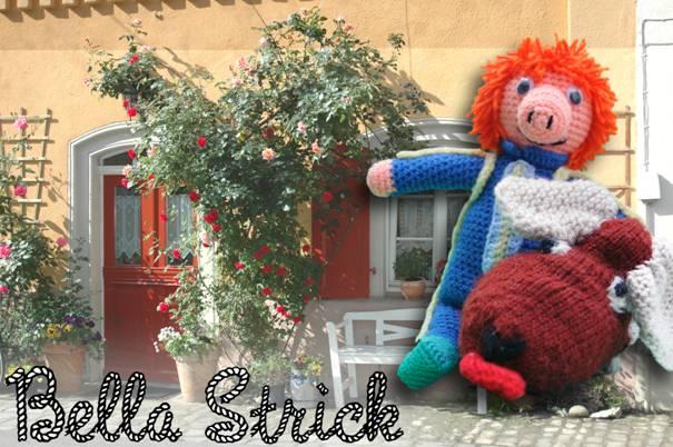 bellaStrick