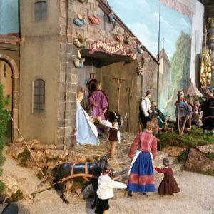 Kinder-Krippenführung in Bamberg